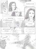 page 5 of twilight comic by YasmineNevola