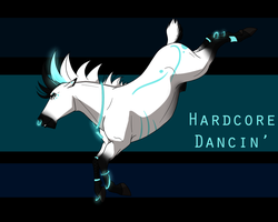 WRS Hardcore Dancin' ::RS:: by thatdumbhorse