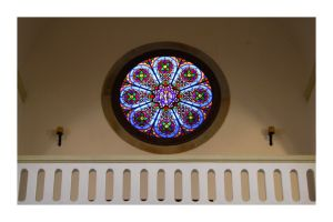 Stained Glass I . Alter do Chao by FilipaGrilo