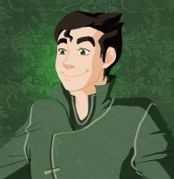 Bolin by peekabooga