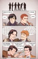 Superwholock by MikeDimayuga