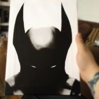 My First Print :D by Azzheasman