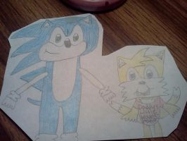 Request for SonicandChibi^^ by sallysonic