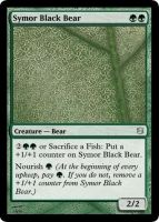 Symor Black Bear by MTGEmperor