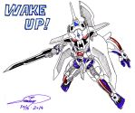 Wake Up, Dann! by eyetypher