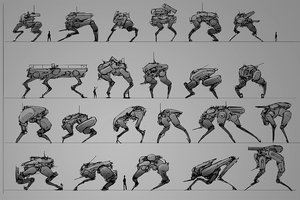 Mech thumbnail practice by rickystinger88