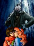 Romance At Crystal Lake by Loneanimator