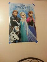 My new Frozen Poster :) by WinterMoon95