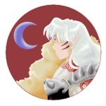 Sesshomaru Pendant Design by Ethril-Dragon