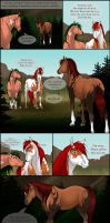 Revelations Page 3 by MichelleWalker