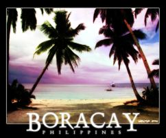 Boracay - Philippines by OpenMic