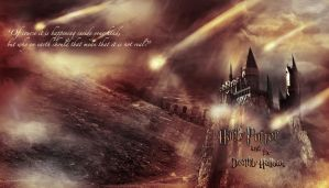 Deathly Hallows by Real-Nela