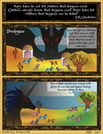 MLP The Rose Of Life pag 1 (English) by j5a4