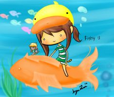 fishy by RawRityx3
