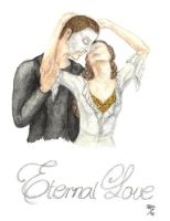 Eternal Love by 666eternity