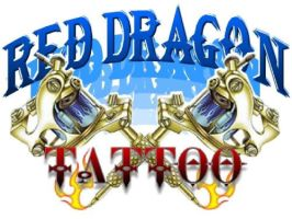 Red Dragon Machines by Ta2dsoul