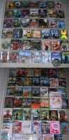 Games Collected Feb-April 2010 by JJRRS