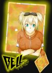 Blood Lad - Hydra Bell by Killjoy-Chidori