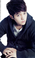 L [Myung Soo] Render[PNG] #1 by sweetmomentspushun