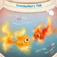 grandmother's fish by weiliwonka