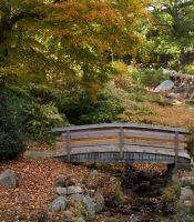 Autumn at the old mill by TheBrassGlass