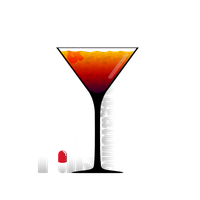 Pills and Xagatoine logo (Trackmania team) by Boom50