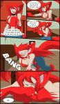 The Purrrrfect Transformation _Cat Girl TG Page 10 by TFSubmissions