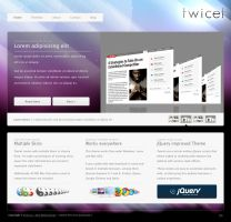 Business and  Port - Wordpress by lickmystyle