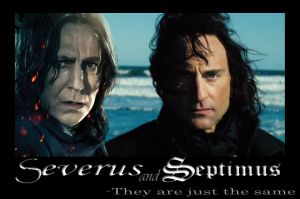 Severus and Septimus by Szeth