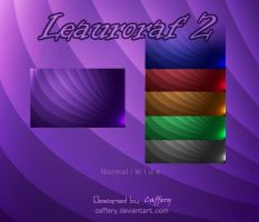 Leauroraf 2 by Caffery