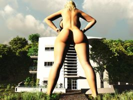 Vue giantess (old) 4 by nyom87