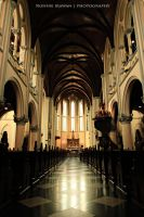 The Holy Place.. by RonnieIrawan