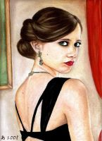 Eva Green by reveur-artiste