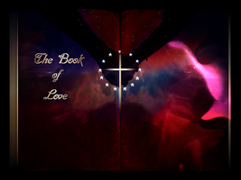 The Book of  Love by 707ArtWorks
