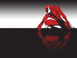Carnage desktop by TuaX