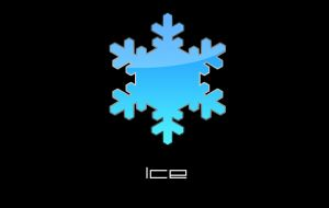 Ice by WilliamTownsend