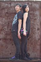 Young Love Stock 26 by Storms-Stock