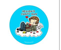 SPN-Heaven's Candy Man by Shanachie-fey