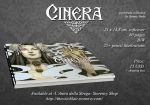 Cinera Artbook by SerenaVerdeArt