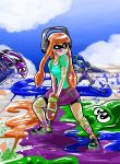 Splatoon by Tedbob