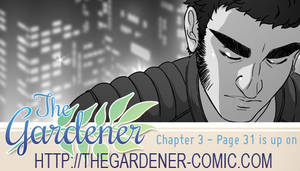 The gardener - Chapter 3 page 31 by Marc-G