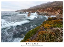 Influx by AndrewShoemaker