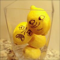 When Life Gives You Lemons... by Chipo-H0P3