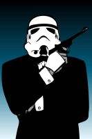 The name is 427...TK427. by red5