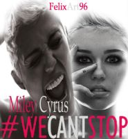 We Cant Stop by fillesu96