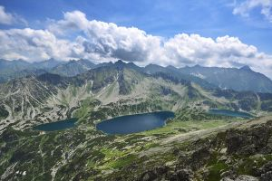 tatry by decmeister