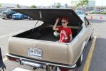 The Boy in the El Camino by 914four