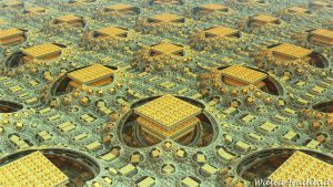 Fractal_3D_005 by whaddad