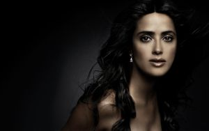 Salma Hayek by tom3k21