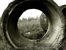 Round View by VCornwall